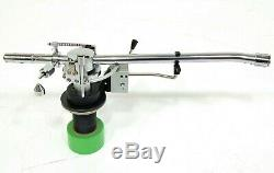 SAEC WE-308 New Type Complete Tonearm With Original Box In Excellent Condition