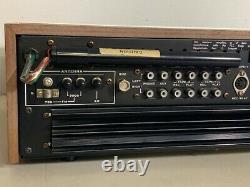 SANSUI 661 Vintage Stereo Receiver in Original Excellent Condition