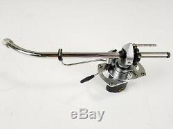SME 3010-R Tone arm with original Box In Excellent Condition #05765R