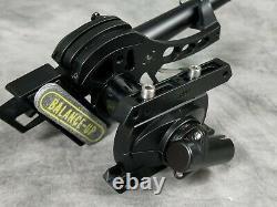 SME Series V Magnesium Tone Arm With Original Box In Excellent Condition
