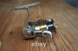 Shimano Stradic 2500Fi excellent condition, with most original items 2 of 2