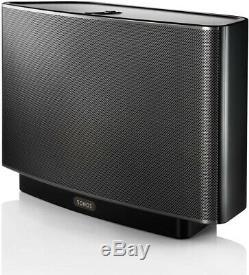 Sonos Play5 (Gen 1) Black Speaker Excellent Condition in original box