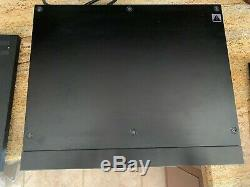Sony CDP-X777ES Excellent condition includes remote and original packaging