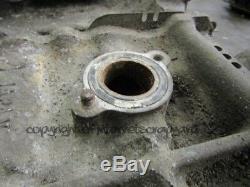 Subaru Impreza MK2 00-07 Bugeye WRX EJ20 engine original excellent condition