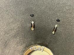 TANNOY Silver 12 loudspeaker in excellent original condition