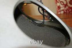 Tannoy Silver 15 Dual Concentric Original Rare Excellent condition
