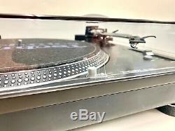 Technics SL-1200 MK5 DJ Turntable with Original Box in Excellent condition