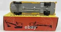 Tekno No. 863 Akerman Entreprenør-Vogn in Original Box Excellent Condition