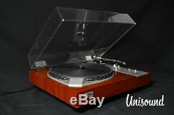 Victor JL-B41 Direct Drive Turntable in Excellent Condition with Original Box