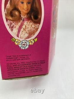Vintage 1982 Angel Face Barbie #5640 NRFB Excellent Condition (A1)