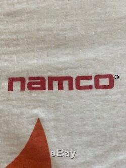 Vintage 90's Tekken 3 Promo Shirt- Excellent Condition! Never Worn
