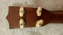 Vintage Martin Style-O ukulele 1950s CRACK FREE excellent original condition
