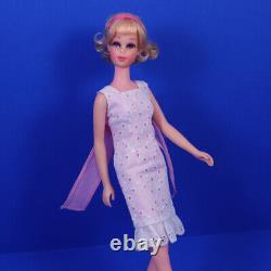 Vintage Mattel BLOND FLIP FRANCIE DOLL Beauty! Excellent Condition