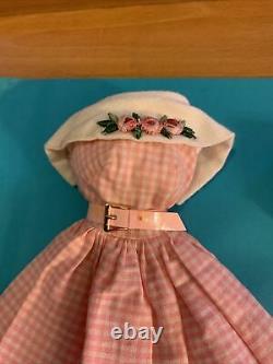 Vintage Original Barbie Dancing Doll #1626 Complete HTF In Excellent Condition