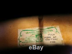 14 Glaesel Alto Avec Origine Case 2000 Excellent Etat