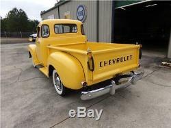 1955 Chevrolet Autres Pickups 5 Fenêtre