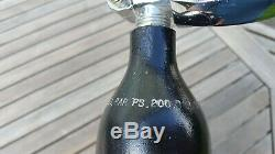 1960 Type Original Fenzy Ablj, Plongée Sous-marine, Excellent État, Très Rare