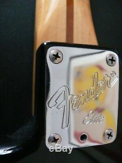 1983 Fender Stratocaster Elite All Original Excellent État