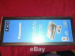 3do Fz-10 Complet Boxed Excellente Condition Panasonic Toujours En Original Plastique