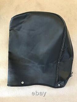 Adidas Tour/staff Bag Rare / Bracelet Original & Hotte En Vinyle / Excellent État