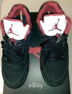 Air Jordan 5 Retro. Excellent État, Avec Boîte Et Emballage D'origine