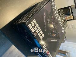 Allen & Heath Xone43 4 + 1 Mixer Excellent État, Juste Viabilisé + Boîte D'origine
