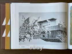 Alvar Aalto L'ensemble Complet De Boîte De Travail, Excellent État