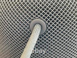 Apple Homepod Smart Speaker Space Gray Excellent État! Boîte Originale