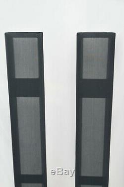 Bang & Olufsen Beolab 8000 & 8002 Original Couverture Frets Excellent Etat