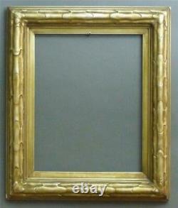Beau Cadre Antique Antique D'or, 24 X 20 1/2, Excellent État