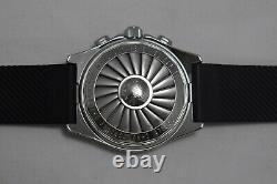 Breitling Chrono Metre B1 A78362, Excellent État, Toutes Les Boîtes En Papier D'origine
