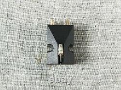Cartouche Denon Dl-103 Avec Boîte Originale En Excellent État#5759