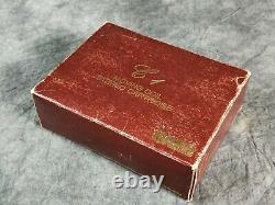 Cartouche Stéréo Bobine Mobile Saec C1 Avec Boîte D'origine En Excellent État