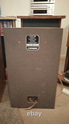 Celestion Ditton 33 Haut-parleurs Excellent État Avec L'emballage D'origine