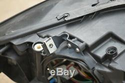 Comme Neuf! 11-13 Bmw Série 5 F10 Gauche Pilote Adaptive Xenon Hid Phares Oem