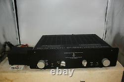 Counterpoint Sa-3000 Préamplificateur Hybride En Excellent État Dans La Boîte D'origine