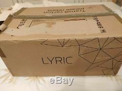Cyrus Lyrique En Excellent État Et 100% De Fonctionnement. Emballage Original