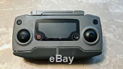 Dji 2 Drone Pro Mavic Excellent État De La Batterie, Chargeur D'origine + Plus