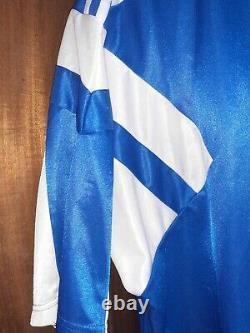 Etats-unis Chemise De Football Adidas Loin 1990 Original, Large Excellent État