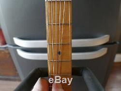 Fender Squier Stratocaster Japonais 1993/4 100% Original, Excellent État