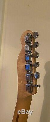 Fender Squier Telecaster Excellent État Tout D'origine (made In Korea 1995)