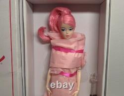 Fièrement Rose Barbie Silkstone Doll Nude W Original Box Excellent Condition