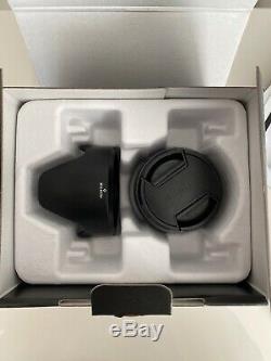 Fujifilm Xf 23mm F1.4 R Lentille Grand Angle, Très Bon État Utilisé, Boîte D'origine