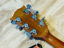 Gibson Sg Deluxe 1972 Noyer, Tous Excellent État D'origine. Gibson Gaufrée