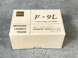Grace F-9l MM Cartouche Avec Boîte D'origine En Excellent État