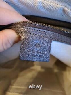 Gucci Ophidia Small Messenger Bag (excellent État) Avec Boîte D'origine