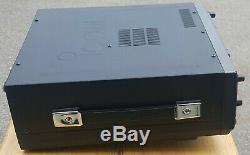 Icom Ic-746pro Excellent État Dans La Boîte D'origine Avec Mode D'emploi