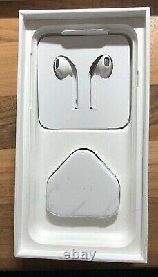 Iphone 7 128 Go Boîte Originale, Déverrouillé, Jet Black Excellent État
