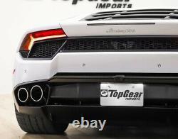 Lamborghini Huracan 2017 Lamborghini Huracan Lp 580-2 2017 Lamborghini Huracan