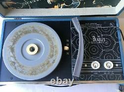 Le Joueur D'enregistrement Beatles En Excellent État D'origine 1964